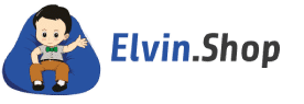 Elvin Shop logo