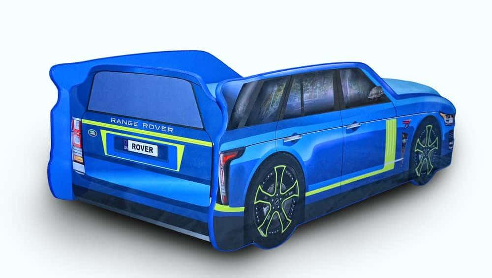 Range Rover М1