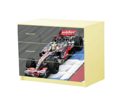 Формула 1, 3 ящика