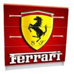 Ferrari 3 ящика