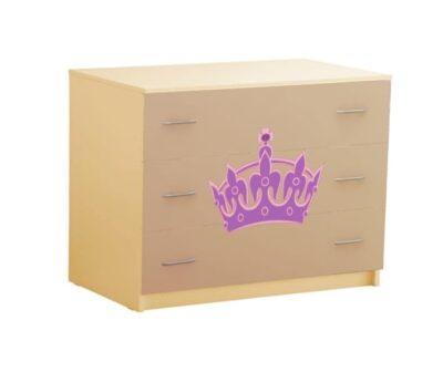 Корона 3 ящика