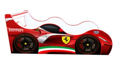 Ferrari Драйв