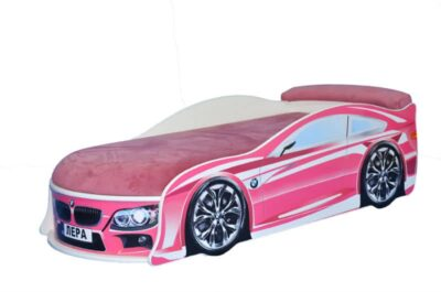 БМВ рожева