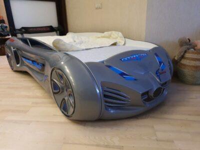 Future Car V.I.P.