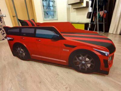 Range Rover V1