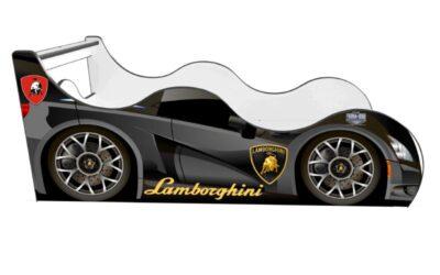 Lamborghini Драйв