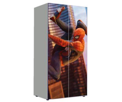 шафа в дитячу людина павук