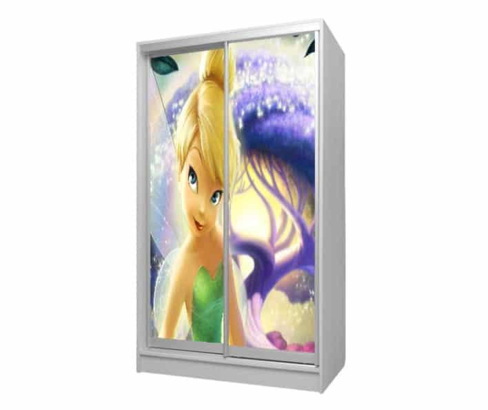 шкаф купе фея