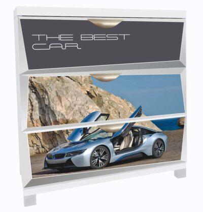BMW горы 3 ящика