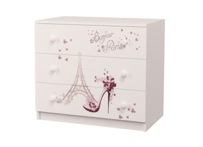Париж 3 ящика