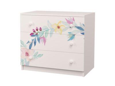 Цветы 3 ящика