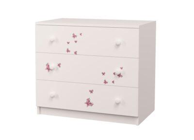 Бабочки 3 ящика