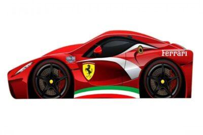 Ferrari Бренд