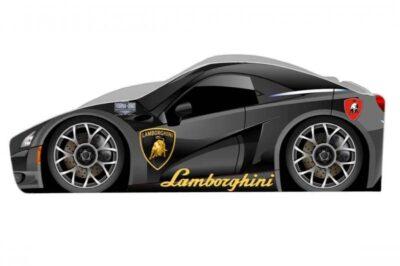 Lamborghini Бренд
