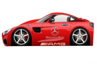 Mercedes Бренд