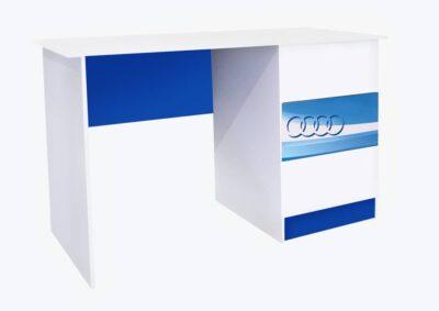 Ауди. 3 ящика