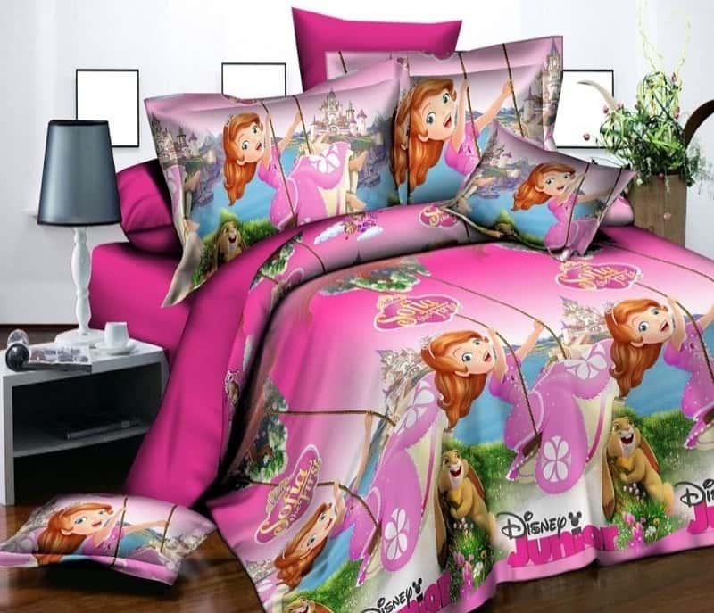 постельное белье принцесса софия
