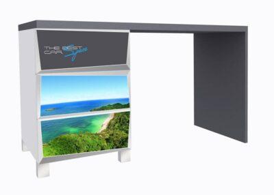 БМВ пляж. 3 ящика