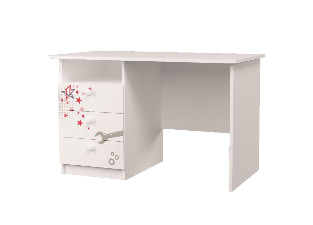 письменный стол для детской гонщик