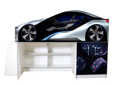 BMW i8 БР4