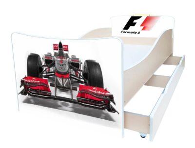 Формула 1, Киндер