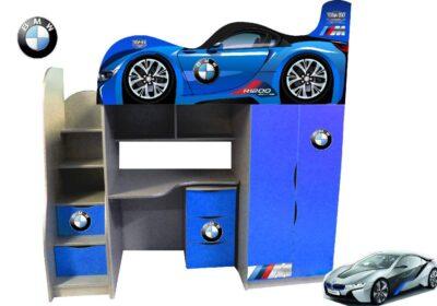 BMW Драйв БР1