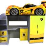 Lamborghini Драйв БР1
