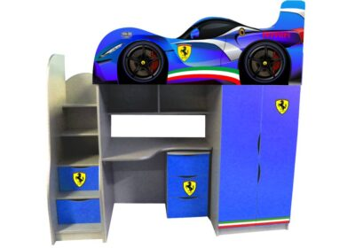 Ferrari Драйв БР1