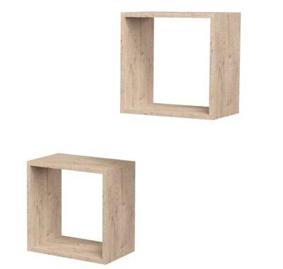 полиці квадратні Шервуд