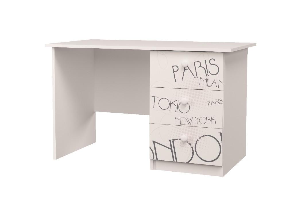 письменный стол с 3 ящиками вояж