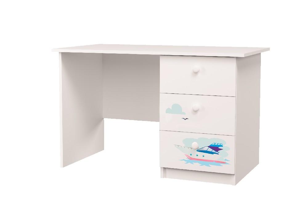 стол для ребенка путешествия с 3 ящиками