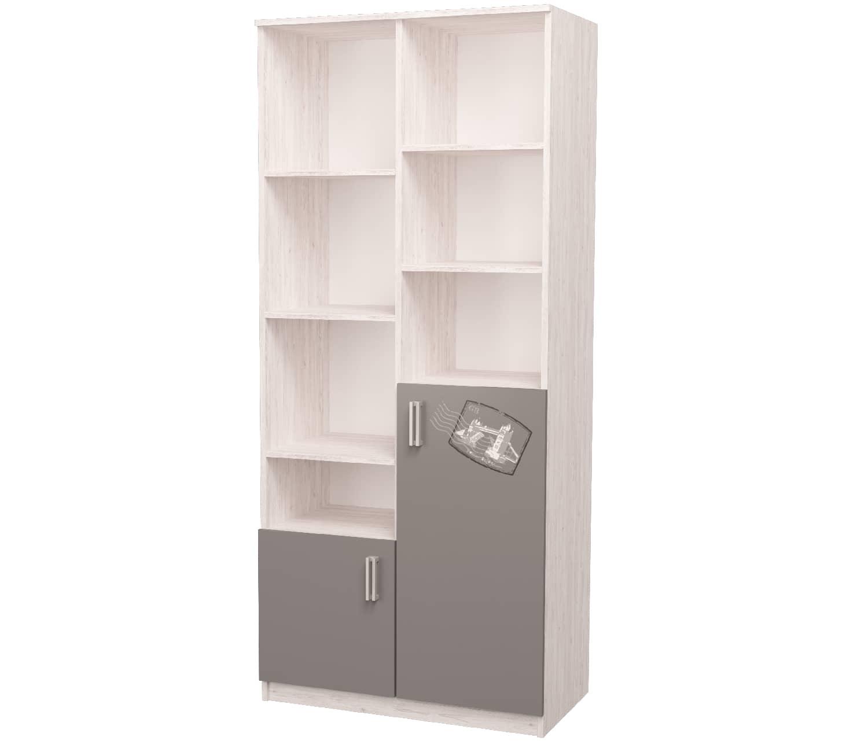 открытый шкаф аляска