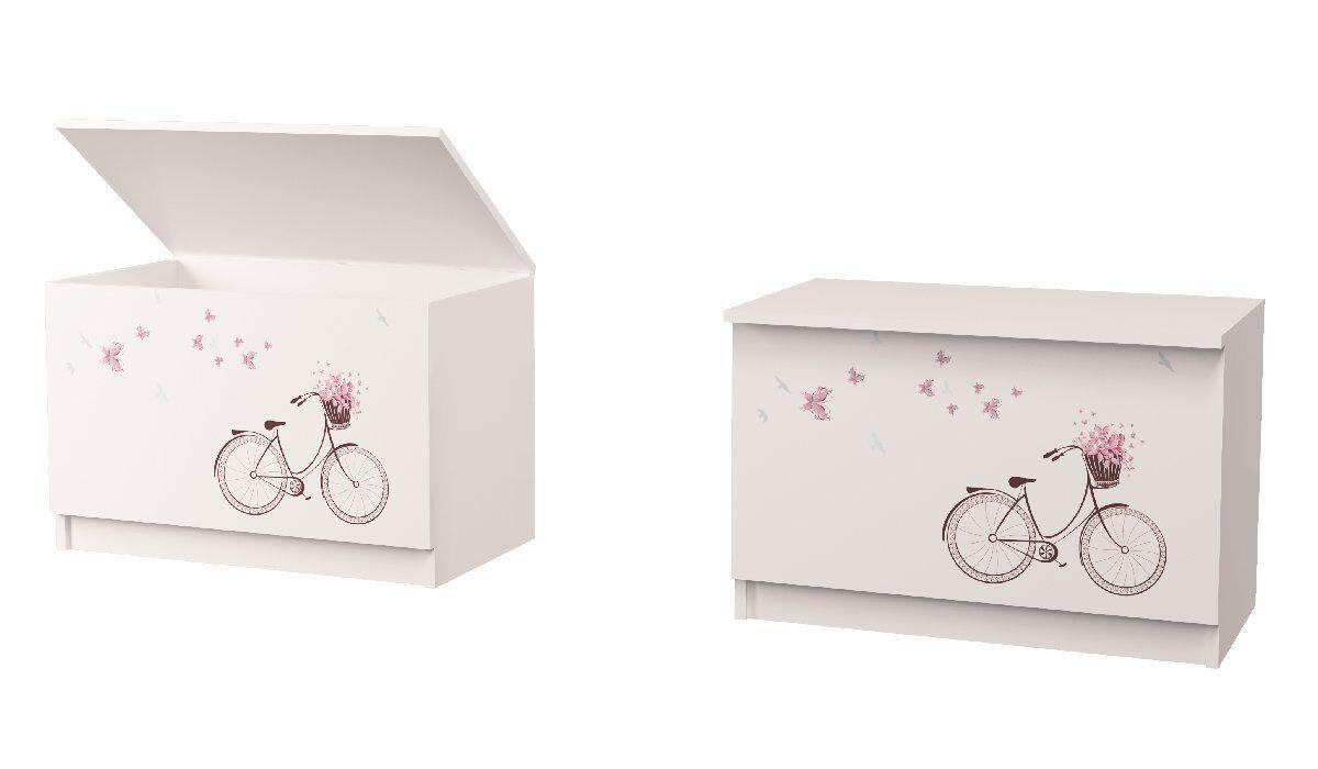 ящик для игрушек париж