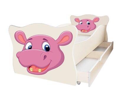 Носорог, бегемот Энимал