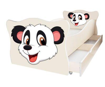 Панда, мишка Энимал