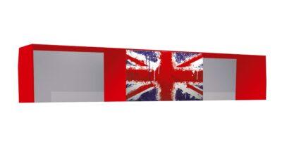 Англия М3