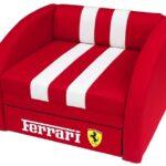 Раскладное кресло кровать Смарт