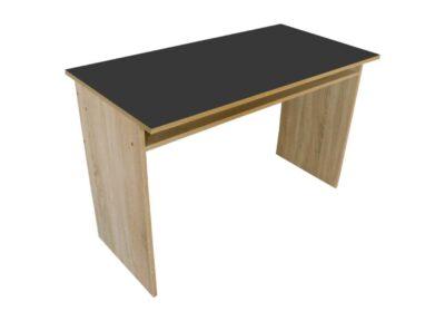 письмовий стіл еко чорний