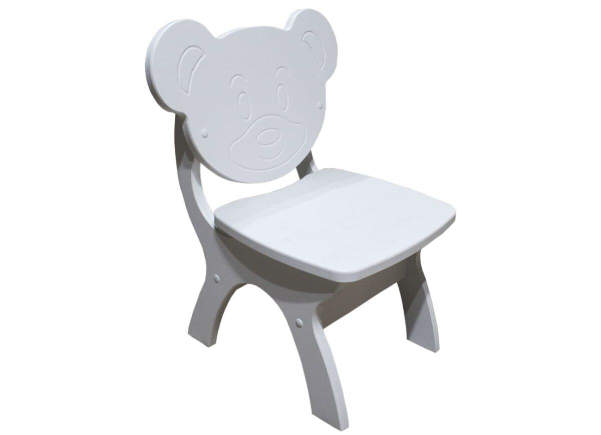 стульчик мишка