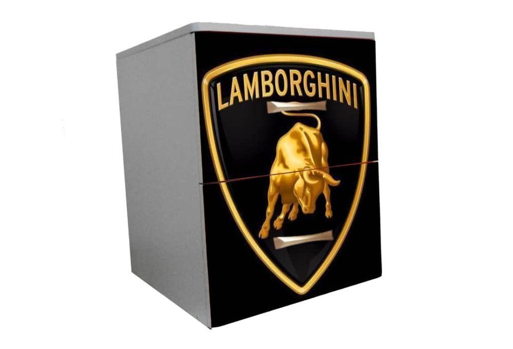 Прикроватная тумбочка Ламборджини
