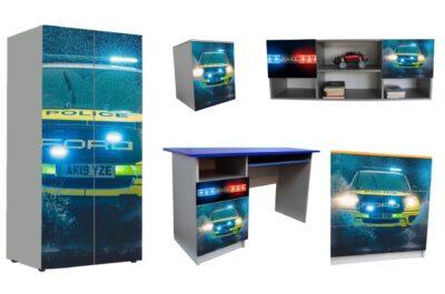 Полиция Форд