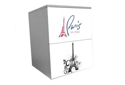Paris. V1