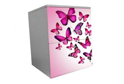 Бабочки. V1