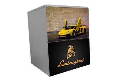 Lamborghini. V1