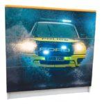Полиция Форд. 3 ящика