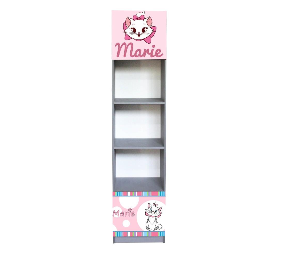 детский пенал для девочки мэри розовый