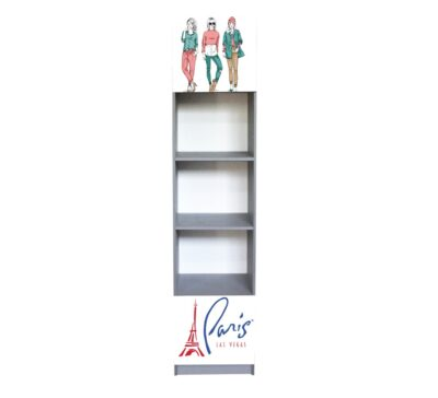 Мода Париж, 2 дверки