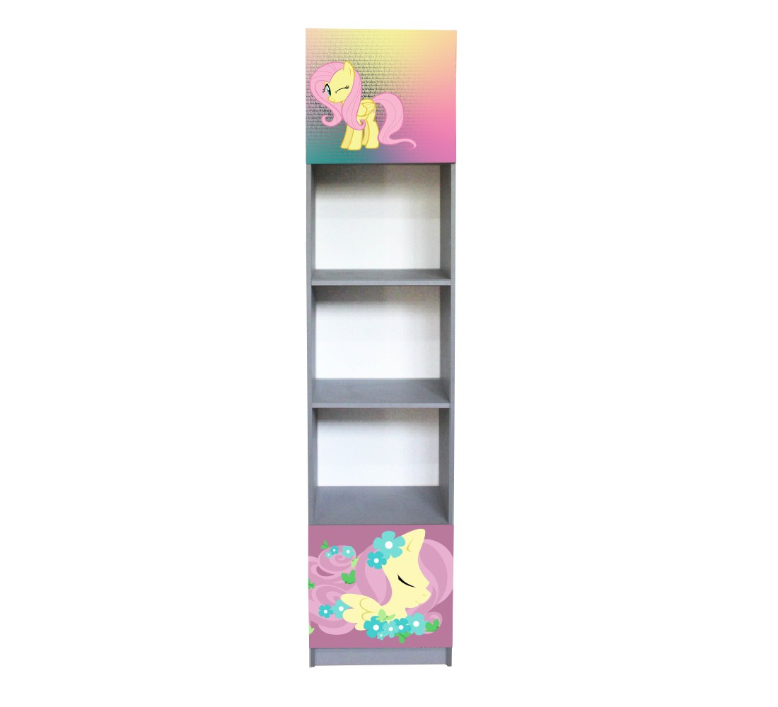 детский пенал для девочки my little pony