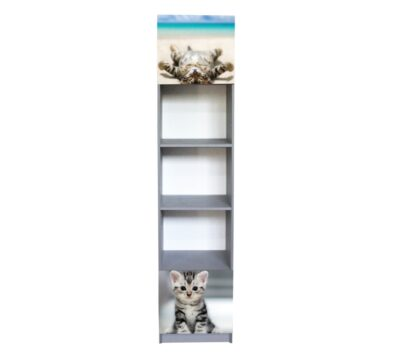Котики, 2 дверки