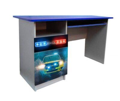 детский письменный стол полиция форд